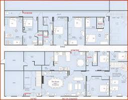 plan de maison 5 chambres plain pied plan de maison 5 chambres plain pied gratuit lovely plan maison