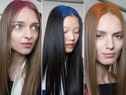 whats the style for hair color in 2015 spring summer 2015 hairstyle trends fashionisers