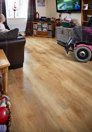 Karndean Laminate Flooring Inspired By Elises Story