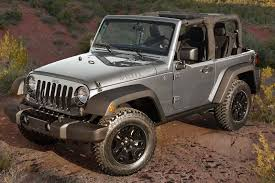 jeep body next gen jeep wrangler will keep one eye in the future and one in