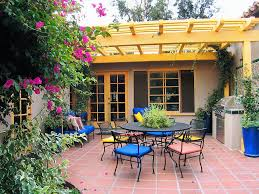Cool Ideas For Backyard Exterior Attractive Cool Backyard Ideas For Better Outdoor