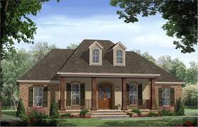 southern style floor plans southern style homes good 3 gunnison mill plantation home plan 055d