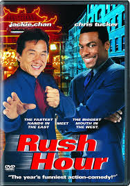 amazon com rush hour new line platinum series jackie chan
