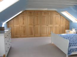 Oak Fitted Bedroom Furniture Www Simonfowler Com