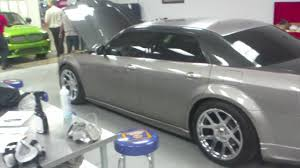 chrysler 300 hellcat wheels chrysler 300 with v 10 viper motor youtube