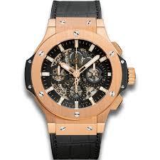 hublot magic gold price hublot aero gold big gold chronograph watches