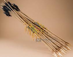 Decorative Arrows For Sale Indian Arrow Native American Us Ebay