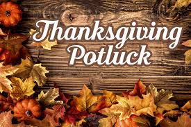 post thanksgiving potluck liberation united church of