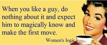 Single Woman Meme - women logic know your meme