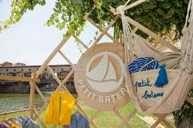 si e social petit bateau la collezione primavera estate 2018 di peatit bateau al pitti bimbo