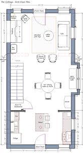 Game Room Floor Plans Design Manifest Cottage Talk First Floor Plan Floor Plans