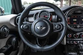 mini cooper interior 2014 mini cooper hardtop long term road test interior