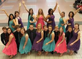 cinco ranch bravo show choir to perform houston chronicle