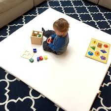 non toxic area rugs best non toxic play mats for baby updated 2018 mommy to max