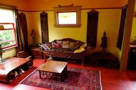 Moroccan Inspired Bedroom Living Room Ideas