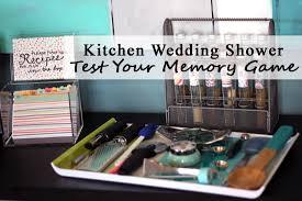 kitchen shower ideas entertaining with style three kitchen themed wedding shower