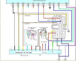 toyota cd player wiring diagram in dual radio gooddy org