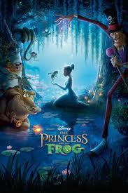 movies disney princess