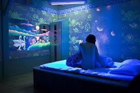 Black Light Bedrooms Manificent Decoration Black Light Bedroom Bedrooms Bedroom Ideas