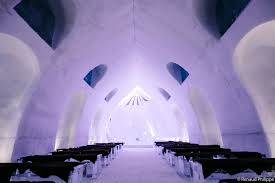100 hotel de glace canada canada snowonder sleep at the ice