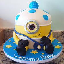 minions baby shower minion baby shower cake wedding