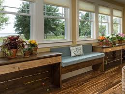 diy window seat projects ideas diy how to build storage for fishing equipment 9 steps