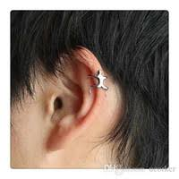 cartilage earrings men cartilage earrings men canada best selling cartilage earrings