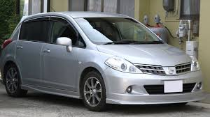 gallery of nissan tiida sport