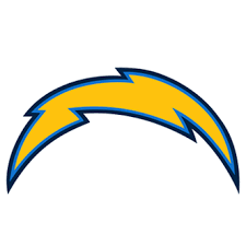 diego chargers team colors