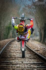 go the rat motocross gear riding the tracks wheel train by romain blanchon custom u0026 cool