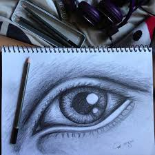 sketch study how to draw an awesome eye nonsense society