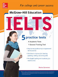 Mcgraw Hill Education Ielts By Monica Sorrenson Dr Soc