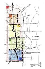 Gatech Map Northside Drive Vision Site Under Construction Multi Mode