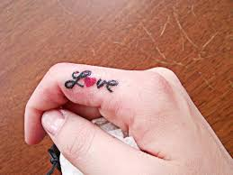 7 best fingers tattoos images on pinterest awesome tattoos