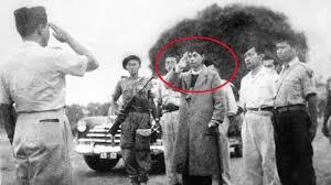film perjuangan soedirman dikepung penjajah saat perang gerilya jenderal sudirman lolos