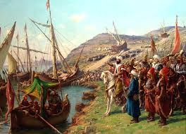 The Ottoman Turks 10 Facts About The Ottoman Empire And Its Army