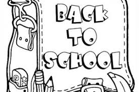 free welcome to coloring pages for back to schooldifferent