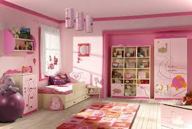 picturesque white wooden single bed with drawer storage added single bed with drawer storage added white open cabinetry shelving and pink mat as well as cool hanging lights as inspiring kids pink bedroom ideas