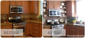remove kitchen cabinet doors for open shelving open shelving in the kitchen yay or nay the house of smiths