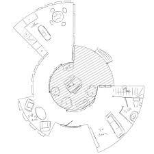 round house floor plans modern round house plans home designer luxury contemporary designs