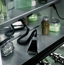 Bathroom Cabinets Kohler Recessed Medicine Cabinets Recessed Bathroom Cabinets Robern Medicine Cabinet With Outlet Kohler