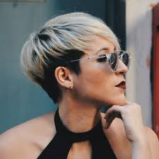 10 short hairstyles for women over 40 pixie haircuts 2018