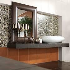 leopard area rug bathroom foxy picture of bathroom decoration using leopard print