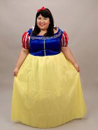 plus size costume i tried 5 plus size costumes from revelist