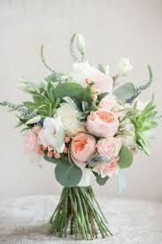 wedding bouquet from lewis ginter botanical garden wedding in