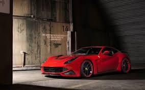 Ferrari F12 2016 - 2014 novitec rosso ferrari f12 berlinetta n largo sports cars