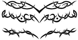 lower back tribal 25 beautiful lower back tattoos ear