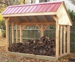 firewood shed plans into the glass own hands firewood storage