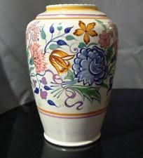 Poole Pottery Vase Patterns 1920 1939 Art Deco Poole Pottery Tableware Ebay
