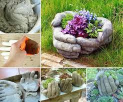 Garden Pots Ideas 17 Cool And Easy Diy Garden Pot Ideas